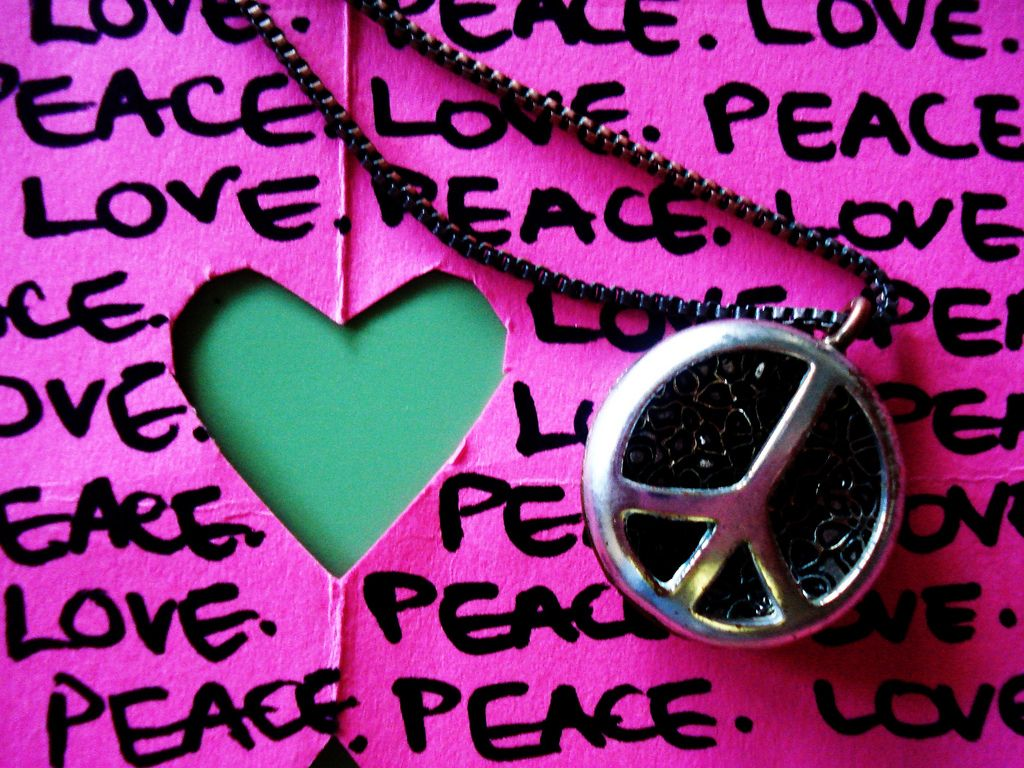 essays on peace and love Peace is the fruit of love, a love that is also justice but to grow in love requires work -- hard work and it can bring pain because it implies loss -- loss of the certitudes, comforts, and hurts that shelter and define us.
